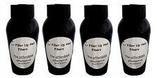 AUBURN 4-50 gram Bottles Filler Up Hair  Fibers  LOW COST SUBSTITUTE USA SELLER