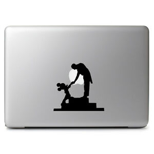 Mickey mouse for macbook air pro 11 13 15 quot vinyl decal sticker ebay