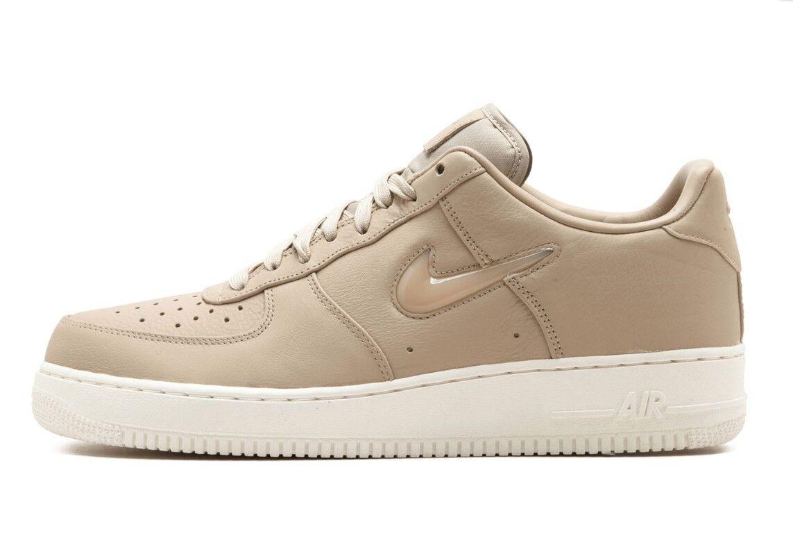 Nike Air Force 1 Retro PRM  Size 6.5  941912 200