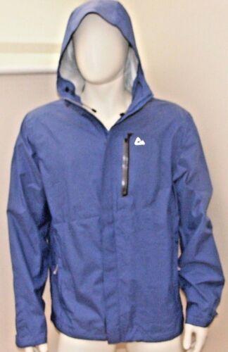 Paradosso Da Uomo Elite Rain Jacket fantastica qualità 3 COLORI 3 Taglie Nuovo Con Etichetta