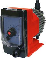 Metering Pump Advantage Controls Microtron Series B Model B115x1 Kvc1 120v