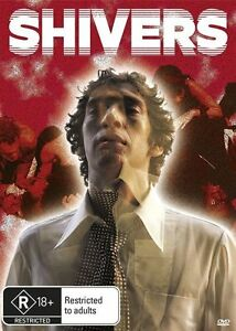 Shivers-DVD-BRAND-NEW-SEALED