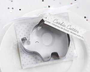 1 Little Peanut Elephant Cookie Cutter Favor Baby Shower Favors Ebay