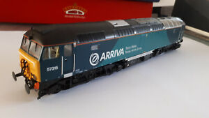 Bachmann 32-755 Arriva Trains Wales Class 57/3 57315 Locomotive DCC Fitted
