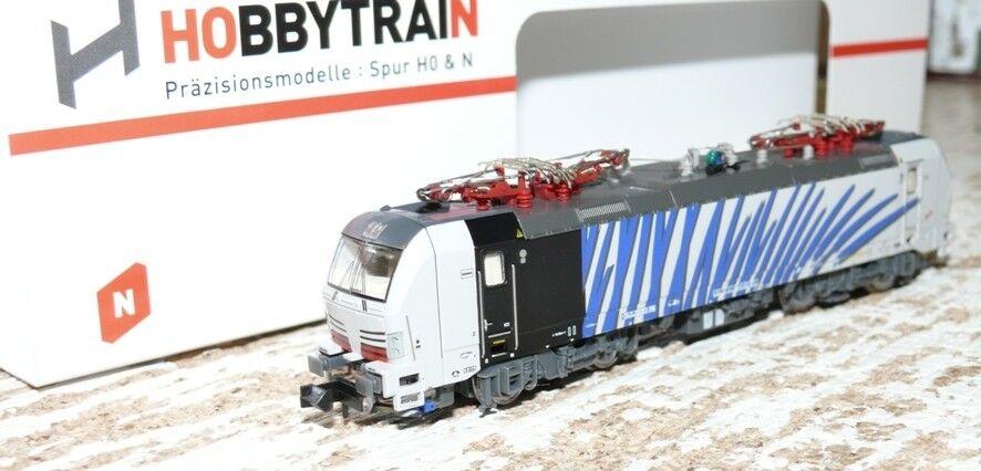 HS Hobbytrain h2981s e Lok serie siano 193  Siemens Vectron  Digital Sound Spur N