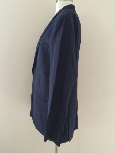 J Ludlow jasje 34394 crew995 marineblauwe kasjmier 40r 100Italiaanse blazer QtxhsrdBCo