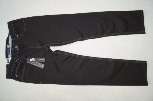 GARDEUR BATU  Jeans Modern Fit W 32,33,34,35,36,38,40,42  L30,32,34 schwarz  NEU