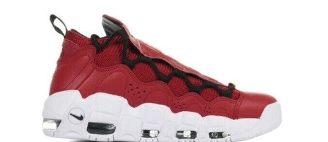 Nike air more money 44