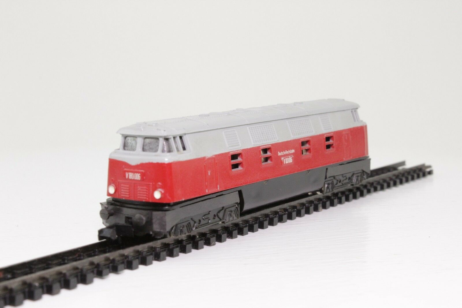 PIKO V180 Spur N Diesel-Lok LÄUFT  | | | Mangelware  d75721
