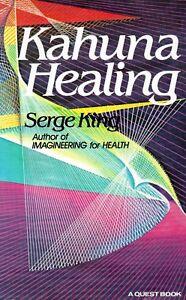 Kahuna-Healing-Serge-King-Book