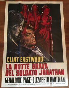Caricamento dell immagine in corso  Manifesto-4F-U-La-notte-brava-del-soldato- d29b642d89c6