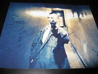 ROBERT DENIRO SIGNED AUTOGRAPH 8x10 PHOTO TAXI DRIVER IN PERSON COA AUTO RARE X5