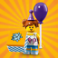 LEGO-MINIFIGURES-SERIES-18-PARTY-71021-PICK-CHOOSE-YOUR-OWN-BUY-3-GET-1-FREE thumbnail 13