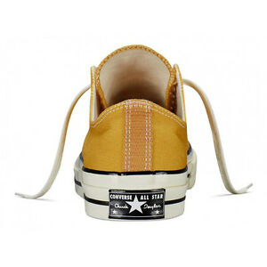 0597c80481cb Converse Chuck Taylor All Star Low 1970s Sunflower Yellow FS 151229C 162063C
