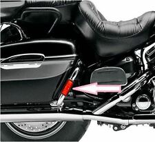 Royal Star Venture-Tour Deluxe / Red Rear/Side Reflector LED Run/Turn Signal
