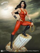 Donna Troy (Wonder Girl) Super Powers Maquette Statue by Tweeterhead Exclusive