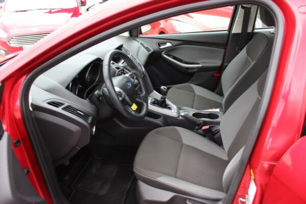 Ford Focus 1,6 Ti-VCT 105 Trend billede 8