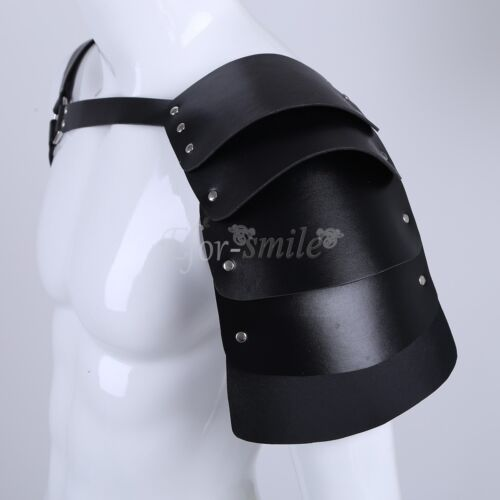 Men Adjustable Body Chest Strap Harness Gay Costume Fancy Dress Clubwear Costume