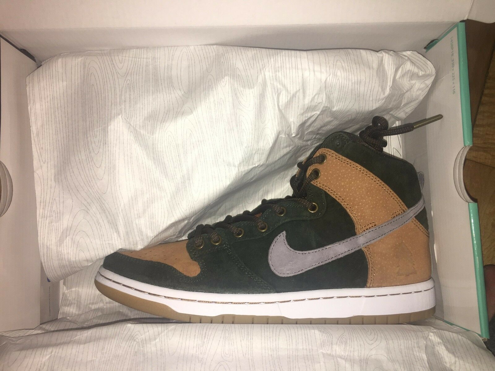 Nike SB Dunk PRM Homegrown QS Survival Pack
