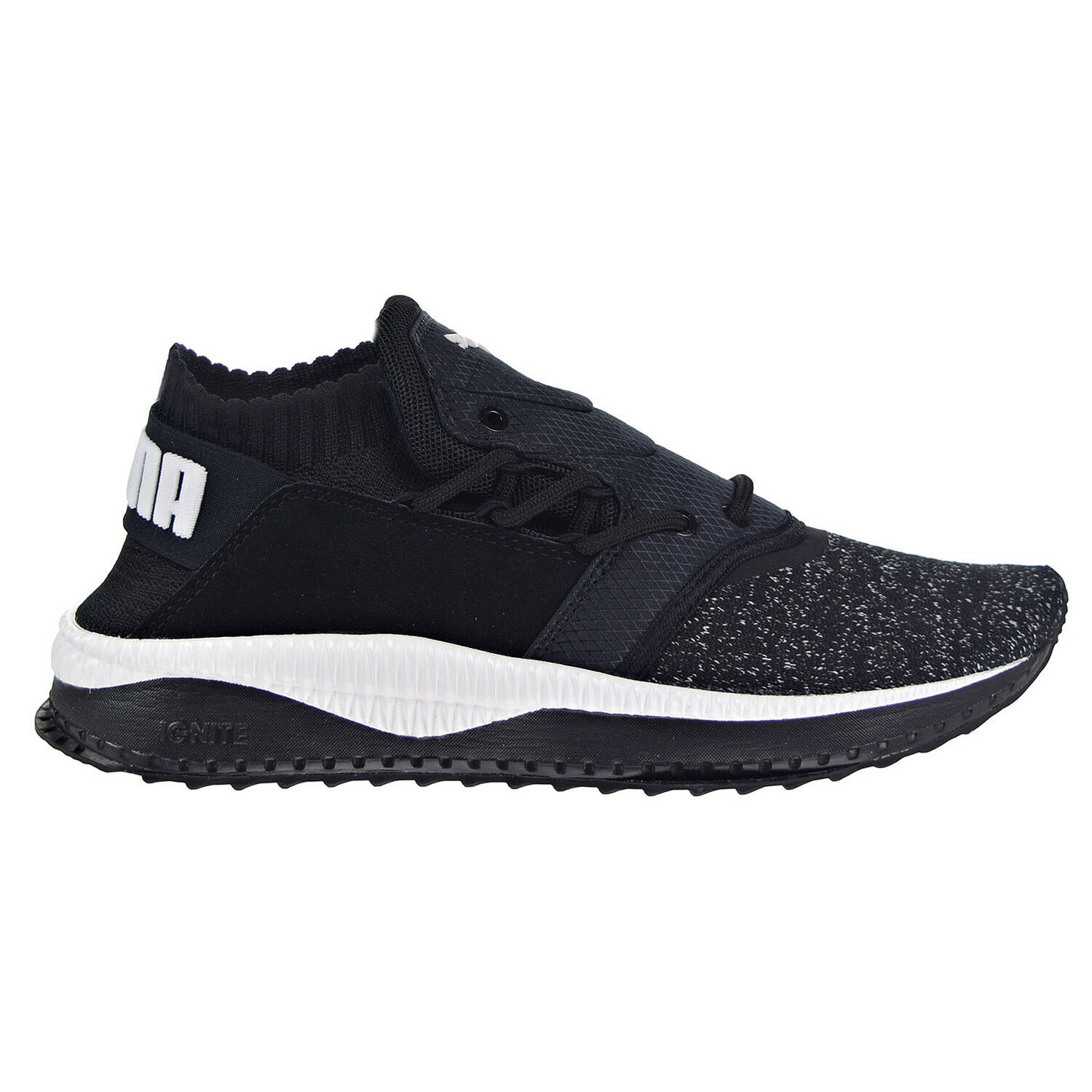 Puma Tsugi Shinsei Nocturnal Men's shoes Puma Black White 363760-01