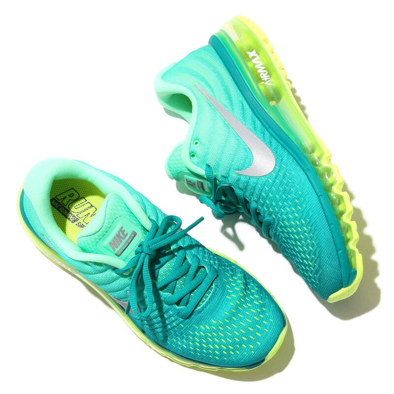 uk availability d755c dd50f ... Women s NIKE Air Max 2017 Running shoes - - - Size 10.5 BRAND NEW STYLE  2017 ...