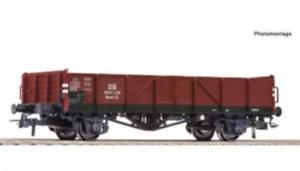 Roco-76280-HO-Gauge-DB-Low-Sided-Open-Wagon-III