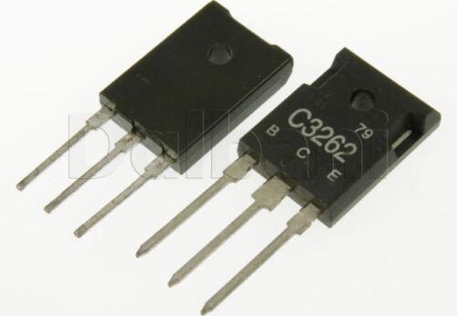 2SC3262 TRANSISTOR X104