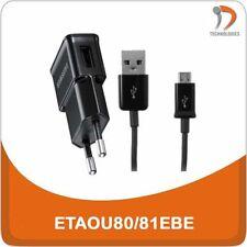 SAMSUNG ETA0U80EBE ETAOU81EBE chargeur charger oplader Galaxy S3 i9300 S4 i9500