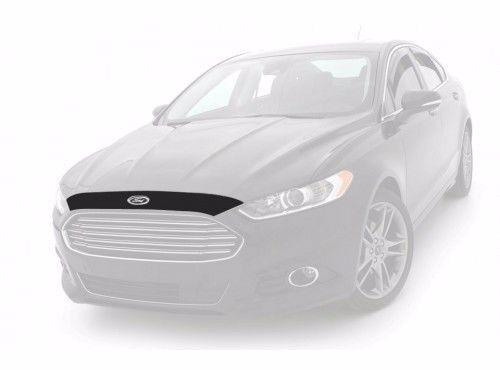 "2013-2016 Ford Fusion Hood AeroSkin /""Smoke/"" Color"