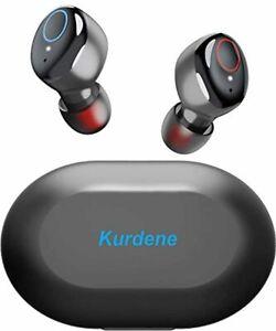 Kurdene-Wireless-Earbuds-Bluetooth-Earbuds-with-Charging-Case-Bass-Sounds-IPX8-W