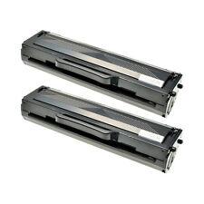2x Toner XXL für Samsung ML1660 ML1670 ML1860 ML1865W SCX3200 SCX3205W D1042