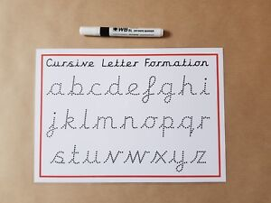 lower case handwriting practice