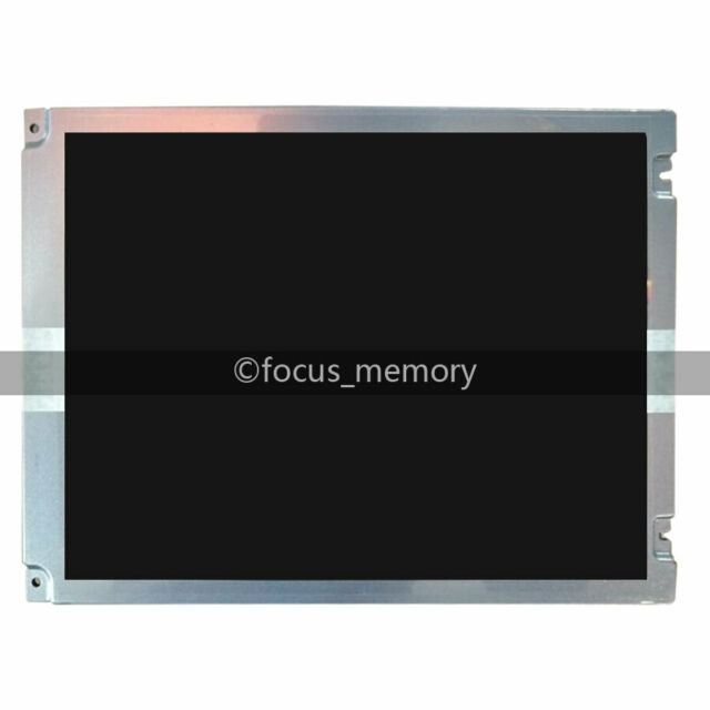 """10.4/"""" Mitsubishi AA104VC10 Industrial TFT LCD Display 640x480 Replacement"""