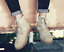 thumbnail 4 - Mens Fashion Riding Boots High Top Lace Up Round Toes Solid Autumn Ankle Booties