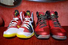 9ec877a50cbf item 4 NEW Nike Air Lebron 9 IX Championship Pack IX MVP Size 11 PROMO  SAMPLE What The -NEW Nike Air Lebron 9 IX Championship Pack IX MVP Size 11  PROMO ...