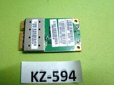 Toshiba Satellite A300- 22f PSAGCE- Wlan Platine Adapter Mainboard #KZ-594