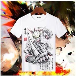 DATE A LIVE Anime Manga T-Shirt Kostüme Weiß Neu