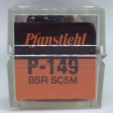 P-149 Pfanstiehl Phonograph Turntable Cartridge Needle Stylus