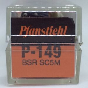 NEW-P-149-PFANSTIEHL-Phonograph-Turntable-Cartridge-Needle-Stylus