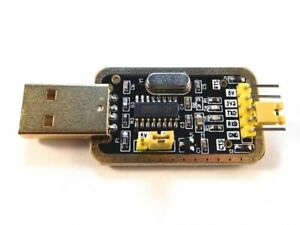USB-TTL-Serial-Communication-and-Programming-Adapter-CH340-3-3V-5V