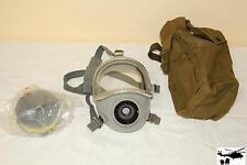 Finn. Maske Atemmaske Schutzmaske Gasmaske ABC mit Tasche und Filter