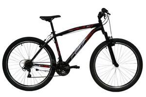 MTB-mountain-bike-27-5-FORCELLA-AMMORTIZZATA-21-velocita-MADE-IN-ITALY-NERA
