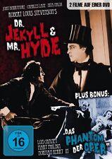 DVD * DR. JEKYLL & MR. HYDE - DAS PHANTOM DER OPER  # NEU OVP ~