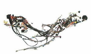 s l300 1991 corvette c4 nos new old stock instrument panel wiring harness l98 wire harness at soozxer.org