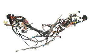 s l300 1991 corvette c4 nos new old stock instrument panel wiring harness l98 wire harness at aneh.co