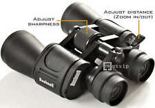 Bushnell Powerview 10-90x80 Binocular Variable Zoom Super High-Powered