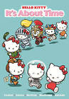 Hello Kitty: It's About Time by Jacob Chabot (Paperback, 2015)