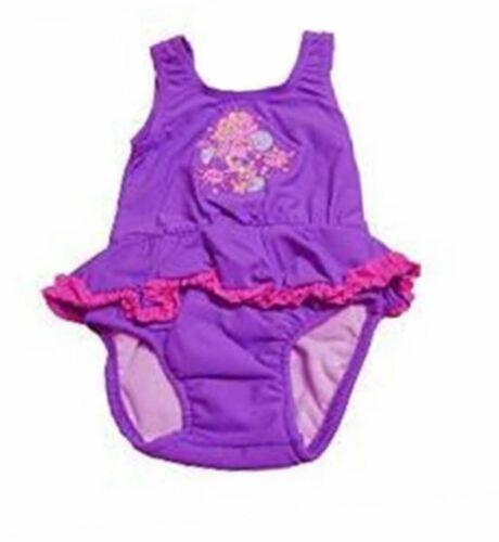 50 UV ALL IN ONE Swim Nappy Costume différentes tailles-neuf-vente Brightbot UPF