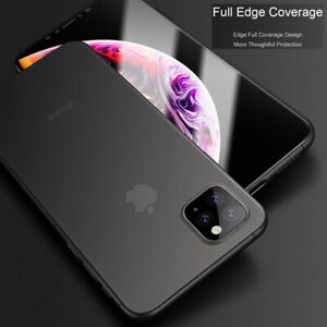 Luxury-Ultra-Thin-Silm-Matte-Hard-Back-Phone-Case-Cover-For-iPhone-11-Pro-Max