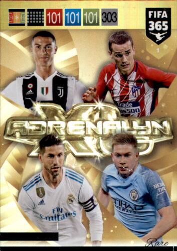 FIFA 365 cards 2019-1-HARRIER-RARE